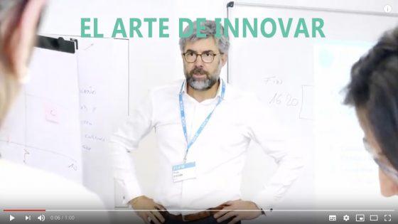 Portada_el_Arte_de_Innnovar_video