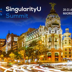 SingularityU Spain Summit