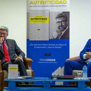 """Autenticidad"" in Madrid – 9/05/19"
