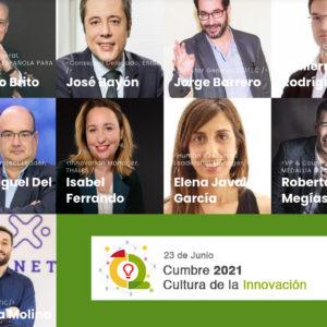 Qué nos dejó la Cumbre AEC de Innovación 2021