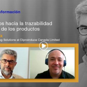 CAMINAMOS HACIA LA TRAZABILIDAD ECOLÓGICA DE LOS PRODUCTOS
