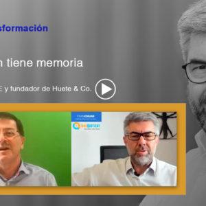 EL CORAZÓN TIENE MEMORIA